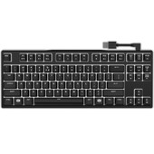 Cooler Master MasterKeys Pro S (Brown) QWERTY