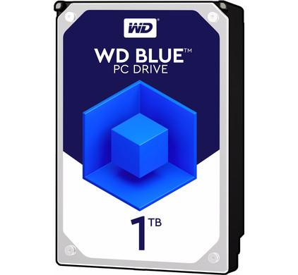 WD Blue WD10JPVX 1 TB
