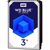 WD Blue HDD 3 TB