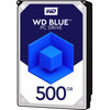 WD Blue HDD 500 GB 7200RPM