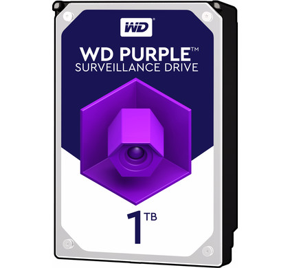 WD Purple 1 TB