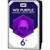 WD Purple WD60PURZ 6 TB