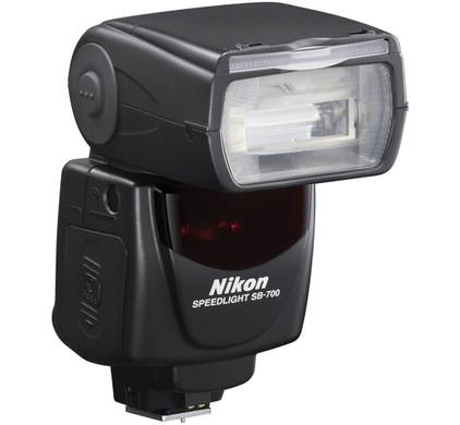 Nikon SB-700 Speedlight Flitser