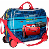 Cars Racing Series ABS Rolling Suitcase
