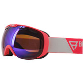 Brunotti Deluxe 3 Women White/Pink + Purple Revo Lens