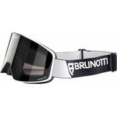 Brunotti View 2 Unisex Black/White + Black Lens