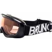 Brunotti Cold 1 Unisex Black + Orange Lens