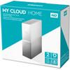 verpakking My Cloud Home 2TB