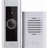 Ring Video Pro