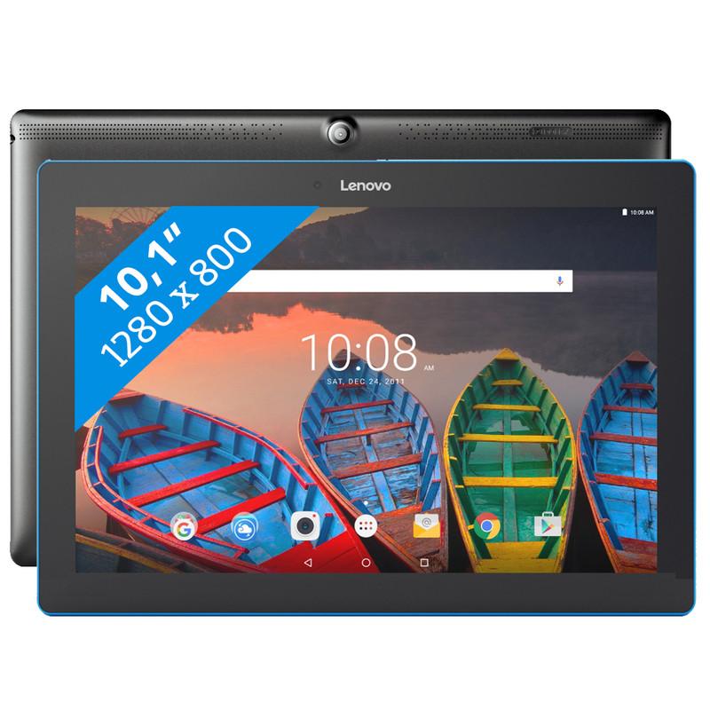 Lenovo Tab 4 10 1GB 16GB Zwart