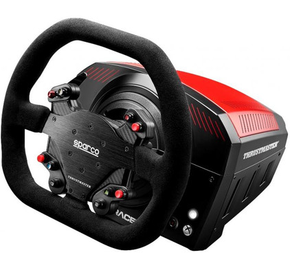 Thrustmaster TS-XW Racer met Sparco P310 Competition Mod