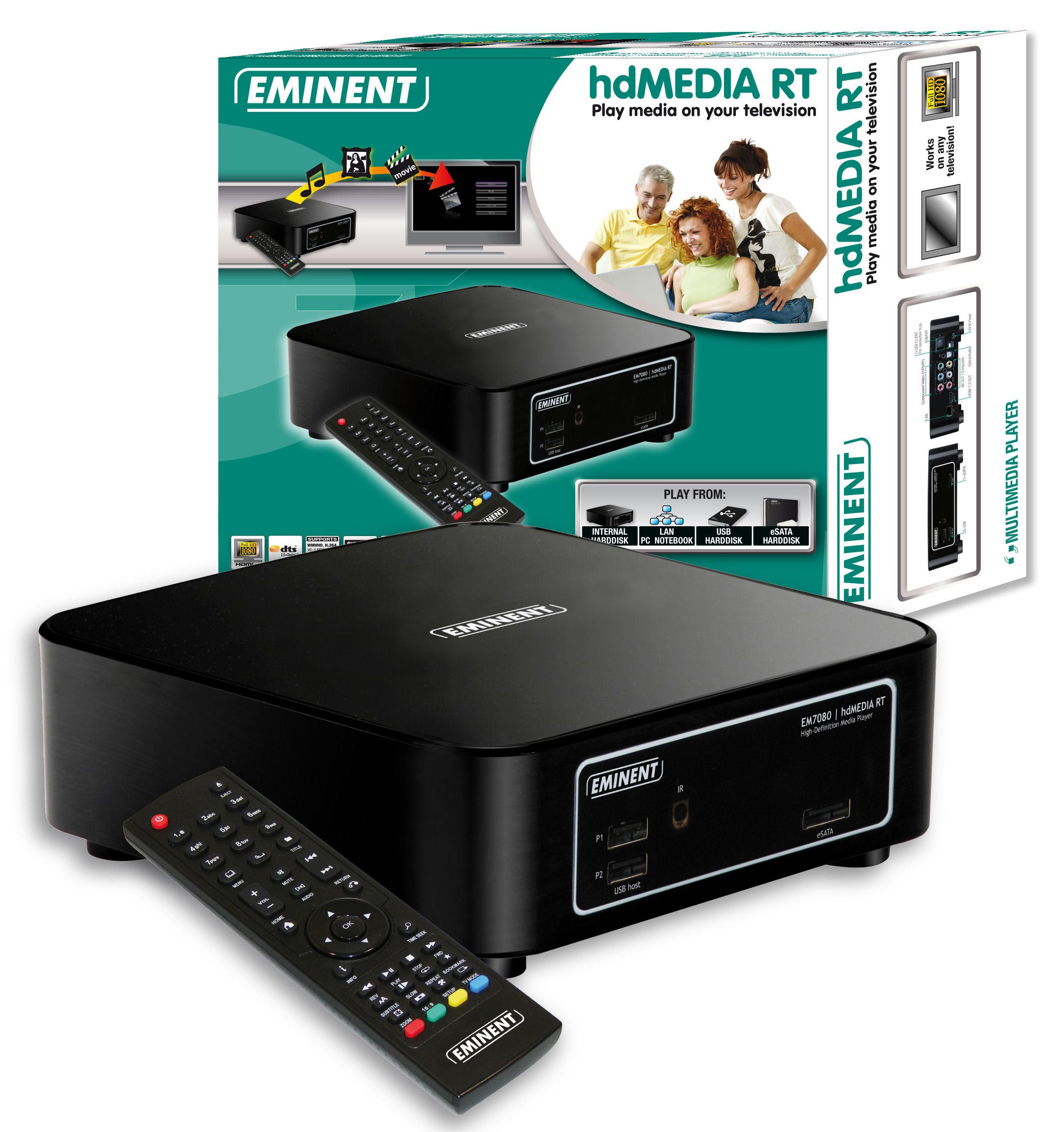 Eminent EM7080