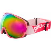 Brunotti Odyssey 3 Unisex Gray/Pink + Revo Lens