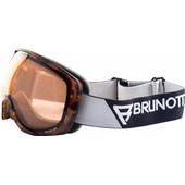 Brunotti Odyssey 4 Unisex Tortoise + Orange Lens