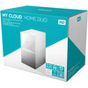 verpakking My Cloud Home Duo 12TB