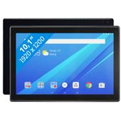 Lenovo Tab 4 10 Plus 3 GB 16 GB Zwart