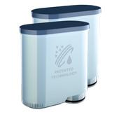 Waterfilters voor koffiezetapparaten