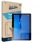 Just in Case Huawei MediaPad M3 10 Screenprotector Glas