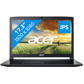 Acer Aspire 7 A717-71G-740Y Azerty