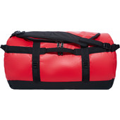 The North Face Base Camp Duffel TNF Red/TNF Black - S