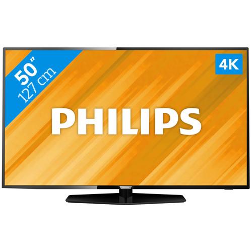 Philips 50PUS6162