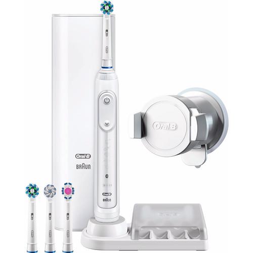 Oral-B Genius 9000 White