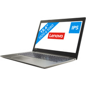 Lenovo Ideapad 520-15IKBR 81BF0097MB Azerty
