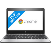 HP Chromebook 11 G5 Z2Y96EA