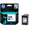 verpakking HP 338 Cartridge Zwart (C8765EE)