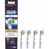 Opzetborstels voor elektrische tandenborstels