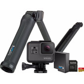 Starterskit - GoPro HERO 6 Black