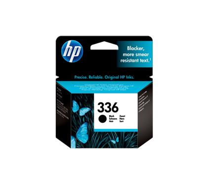 HP 336 Cartridge Zwart (C9362EE)