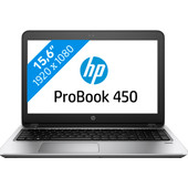 HP ProBook 450 G4 i3-8gb-128ssd Azerty