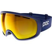 POC Fovea Clarity Basketane Blue + Spektris Orange Lens