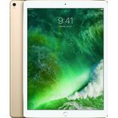 Apple iPad Pro 12,9 inch (2017) 512GB Wifi + 4G Goud