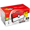 verpakking Nintendo 2DS XL Pokeball Edition