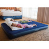 product in gebruik Downy Airbed Queen