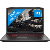 HP Omen 15-ce027nd
