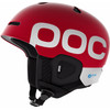 POC Auric Cut Backcountry SPIN Bohrium Red (59 - 62 cm)