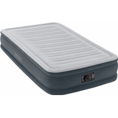 Intex Comfort-Plush Airbed Twin