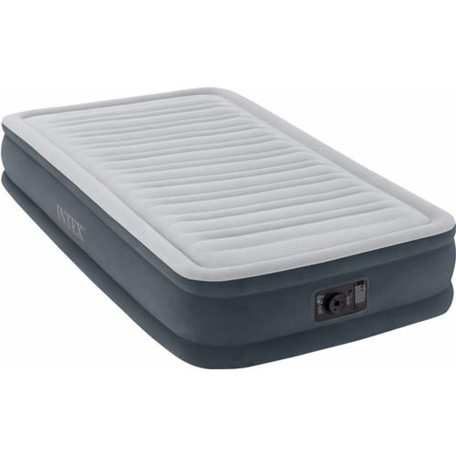 Intex Comfort-Plush Airbed Twin