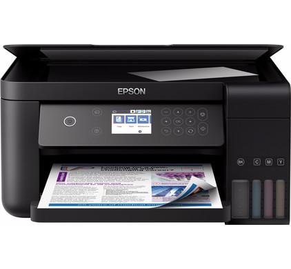 Epson EcoTank ET-3700