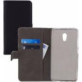 Mobilize Classic Gelly Wallet Lenovo P2 Book Case Zwart