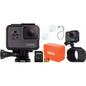 Watersportkit - GoPro HERO 5 Black