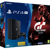 verpakking PlayStation 4 Pro 1 TB GT Sport Bundel