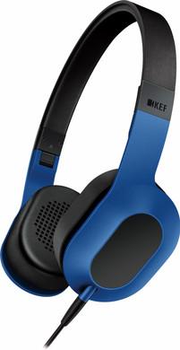 KEF M400 Blauw