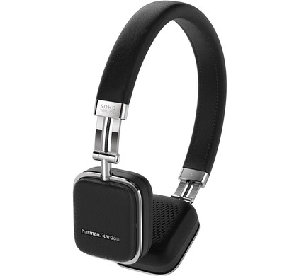 Harman Kardon Soho Wireless Zwart