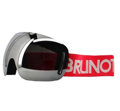 Brunotti Speed 2 Unisex Pink + Silver Mirror Lens