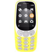 Nokia 3310 3G Geel