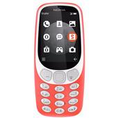 Nokia 3310 3G Rood